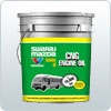 SML CNG Engine Oil